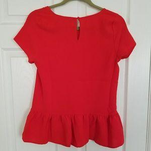 Pim + Larkin Tops - Pim + Larkin blouse